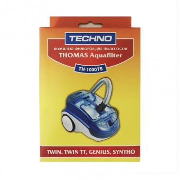 Комплект фильтров для пылесоса Thomas 84FL01