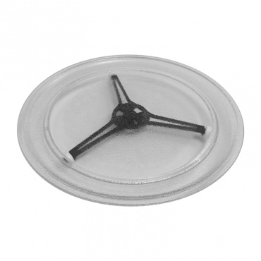 Тарелка для микроволновой печи LG MS-2548DRKS