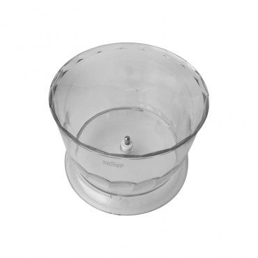 Чаша измельчителя блендера Braun MR 530 (500 мл)