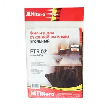 �������� ������ Filtero FTR 02