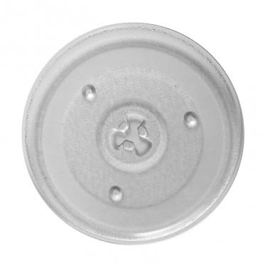 Тарелка для СВЧ c креплениями под коплер диаметр 270 мм (49PM012)